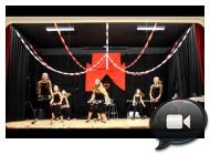 Embedded thumbnail for Valentin bál - Szikra tánccsoport